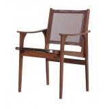 Cadeira Beladona Tela