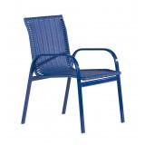Cadeira Anis Fibra
